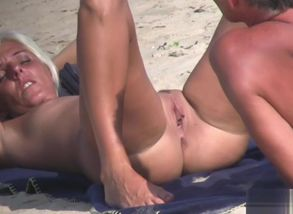 Humid Coochie Insane Naturist Mature..