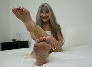 Nymph in Milky Sole Job TRAILER