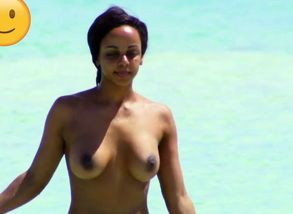 Bahati Venus - Naked Honey on Germany..