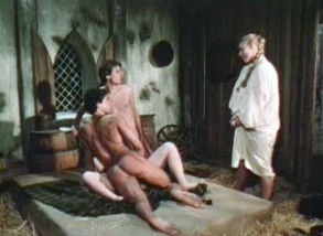 Ribald Tales of Canterbury (1985)