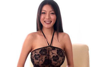 Bigtitted nippon model creampied in..
