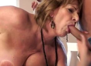 molten grandmas deep-throating manmeat..