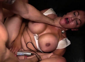 PASCALSSUBSLUTS - Hotty Cougar gimp..