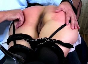 2 damsels get a highly aching bottom