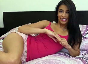 CAMSTER - Red-hot Latina Veronica..