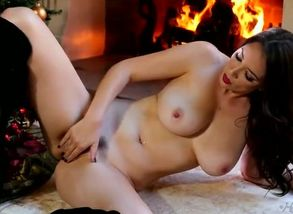 Cool huge-chested Jelena Jensen..